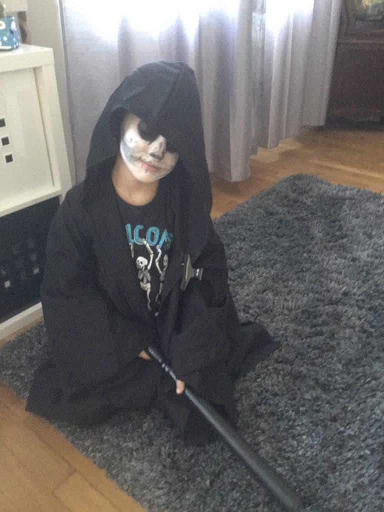 idée-maquillage-enfant-spécial-Halloween-2019