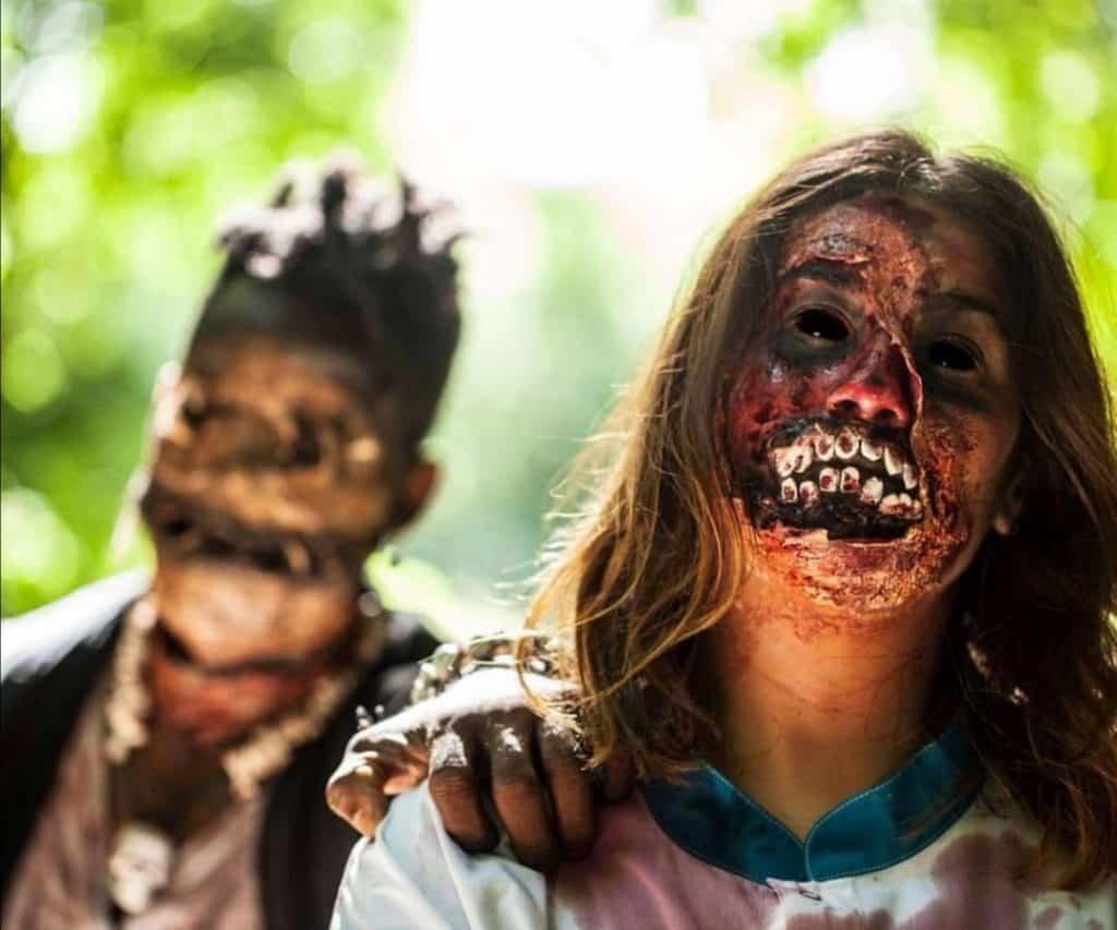 idée-maquillage-zombie-Halloween-2019